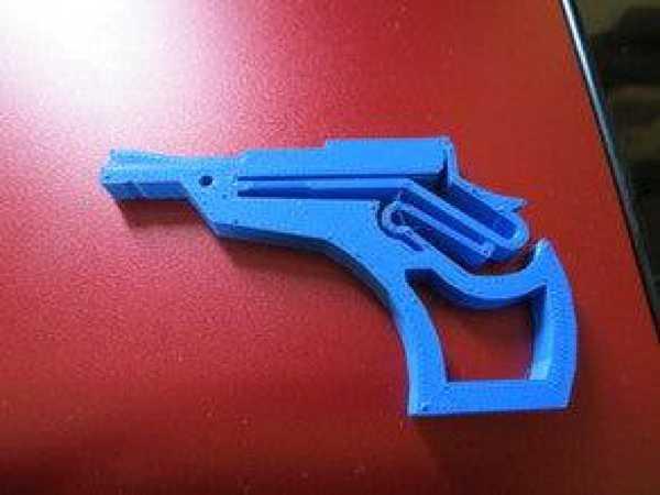 Küçük Lastik bant tabancası Hediyelik Süs Eşyası Oyuncak