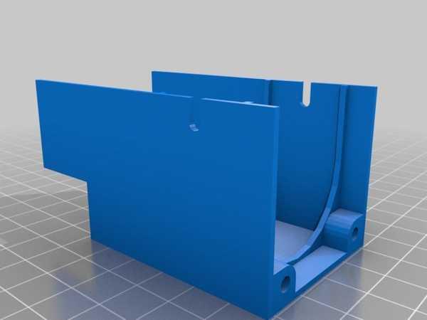 Ubiquiti Unifi Usg 4P - Cpu Fan Örtüsü Plastik Aparat