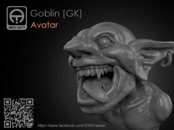 Toptan Goblin Organik Plastikten Biblo Dekoratif Hediyelik Süs Eşyası