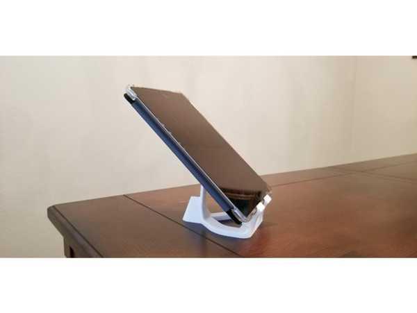 Masaüstü Telefon Tablet Tutucu Stant Her Cihaza Uyumlu