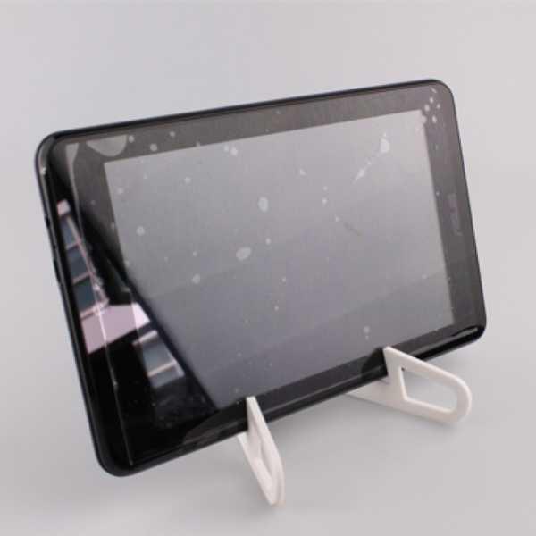Masaüstü Telefon Tablet İpad Tutucu Kartlık Tutucu