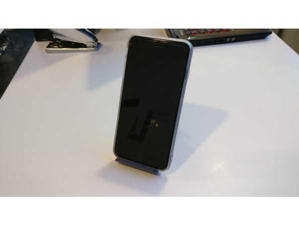 Masaüstü Ayarlanabilir Kademeli Telefon Tutucu Stand