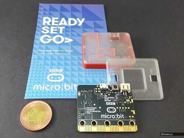 Bbc Mikro Basit Mikrobilgisayar  Kutu Tutucu Askı Standı Aparatı