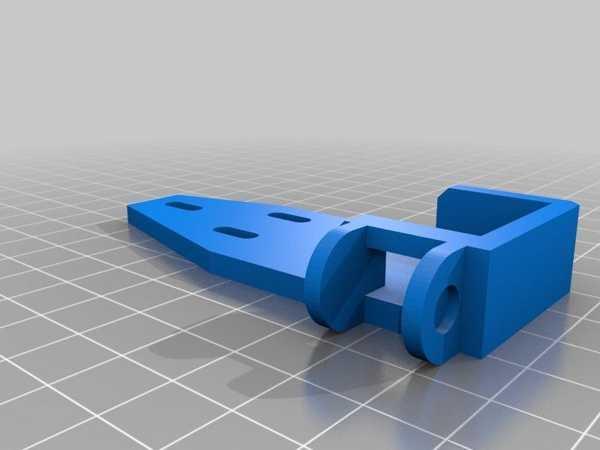 Toptan Am8 Kablo Zinciri Hotbed Mount V 1.1 Plastik Aparat