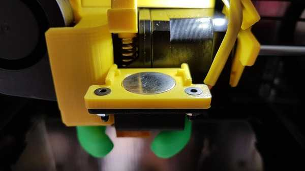 Işık Ve Mikrometre İçin Evrensel Manyetik Tutucu Plastik Aparat