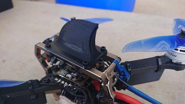 Kaplumbağa modu için Diatone GT-M5 Fin  Organik Plastikten