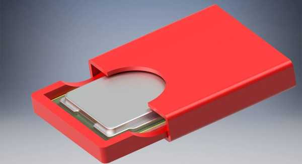 Intel Cpu Kutusu 1150/1151 Plastik Aparat