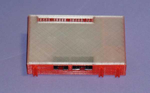 Toptan Fischertechnik Tx-Pi I2C Breakout Ve Güç Kaynağı Plastik Aparat