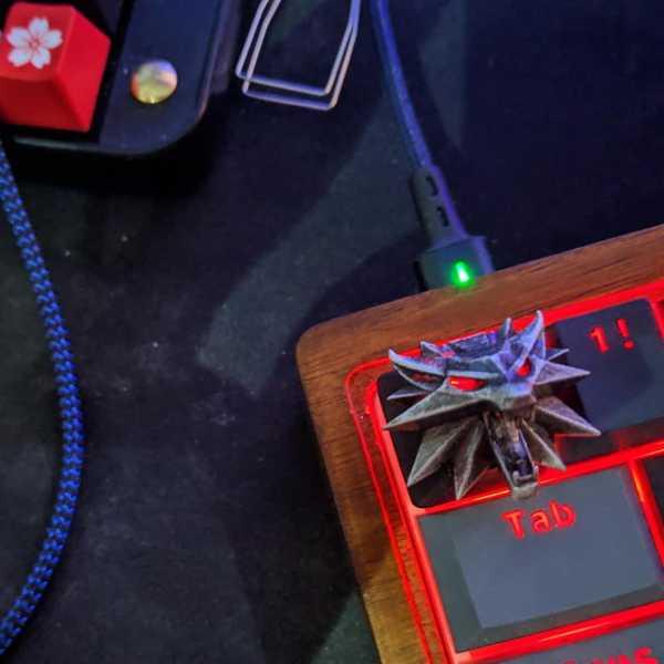 Witcher 3 Keycap Kurt Biblo Dekoratif Hediyelik Süs Eşyası Maket