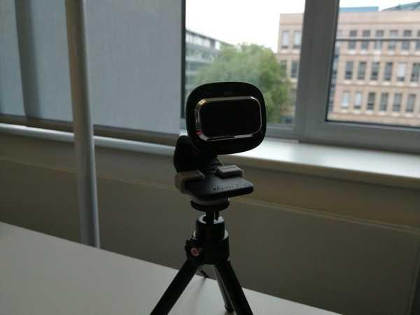 Microsoft Lifecam Hd-3000 Tripod Desteği - Remixed Plastik Aparat
