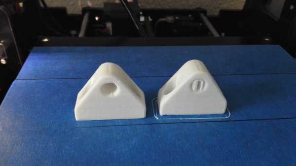 Toptan Tronxy 3DCSTAR P802-MHS için M8 Montajı Tutucu Dekoratif Aparat