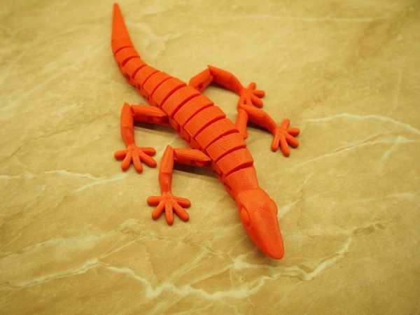 Esnek Kertenkele model figür oyuncak Süs Eşyası Hediyelik