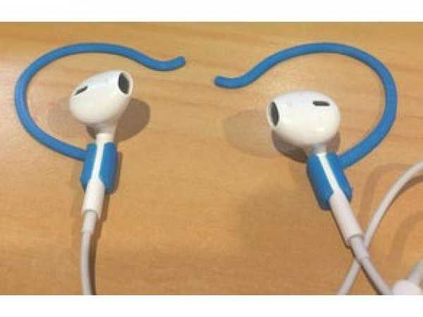 Apple Earbud Kulaklık Kancası Kulak Tutucu Tutucusu
