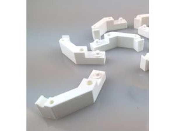Eleksmaker x araba gerginlik ayarlayıcı  Organik Plastikten