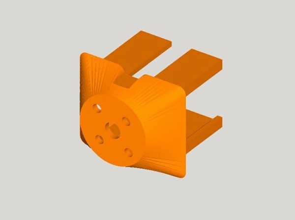 FT Mini Arrow Power Pod (1500mAh Pil için Değiştirilmiş Gövde)