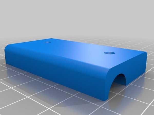 Mp Seçin Mini V2 Z Ekseni Plastik Aparat