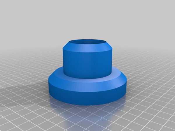 Toptan Makerbot Biriktirme Adaptörüne Bfb Plastik Aparat