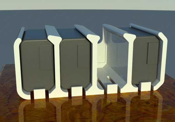Sony NP-FW50 Batarya Pil Tutucu Kutu Organizer Düzenleyici
