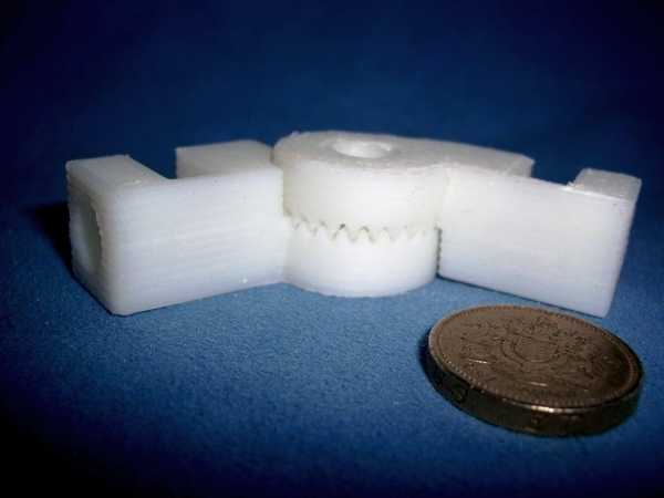 Filament Makaraları İçin Başka Bir Dağıtıcı Organik Plastikten