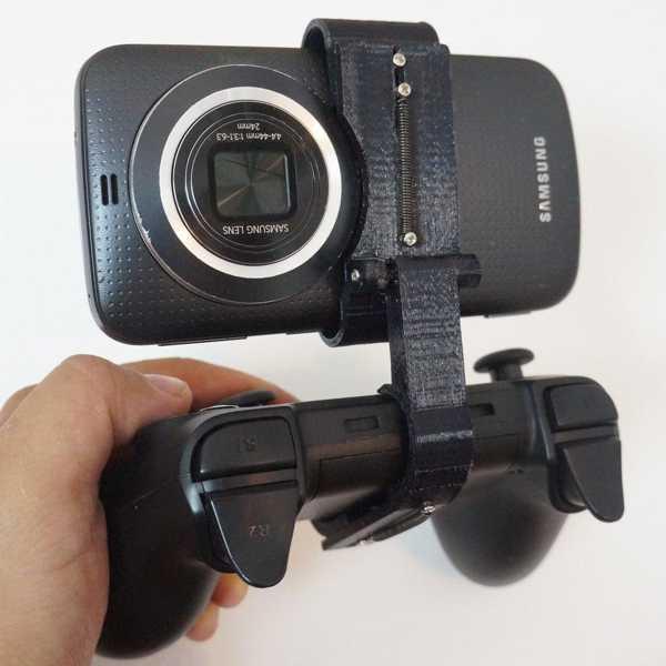 Kalın cihazlar için  Tutucu  Telefon Aparat Aparatı Stand Stant