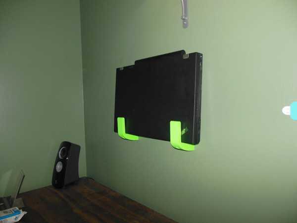 Ekran/Laptop Duvar Montaj Aparatı-Tutucu Tşıyıcı Düzenleyici