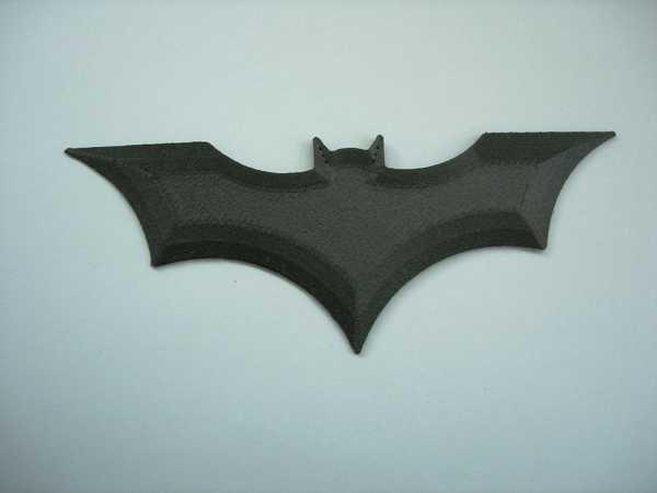 Batman Batarang Hediyelik Dekoratif Süs