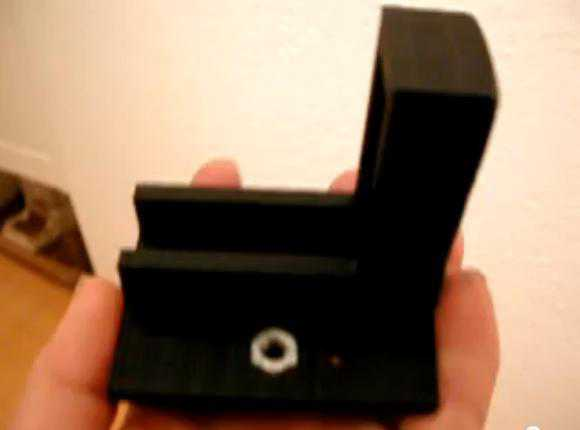 Droid akıllı telefon tripod adaptörü Tutucu Dekoratif Aparat