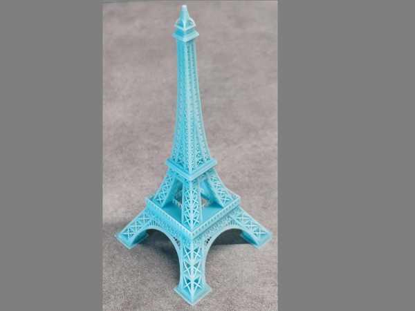 Eyfel Kulesi Biblo Dekoratif Hediyelik Süs Eşyası Maket Dekoratif