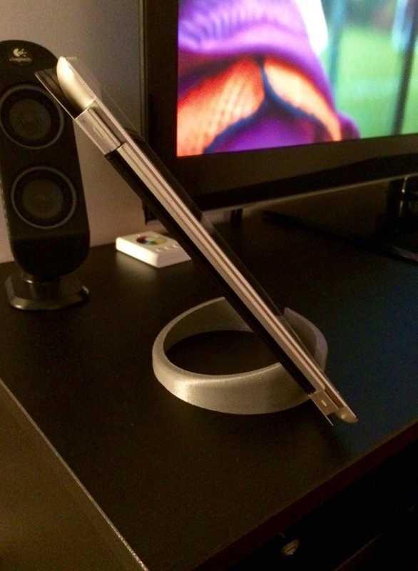 Toptan İpad Tablet Standı 2 Pozisyon Tutucu Askısı Aparatı Masaüstü