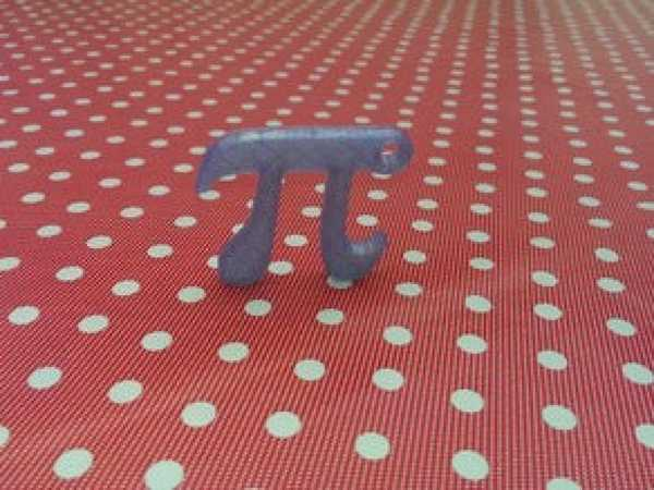 Pi Anahtarlık Sırt Çantası Aparatı Masaüstü Sevgiliye Hediyelik