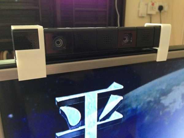 Ps4 Kamera Tv Montaj Aparatı  Tutucu Askısı Standı Aparatı