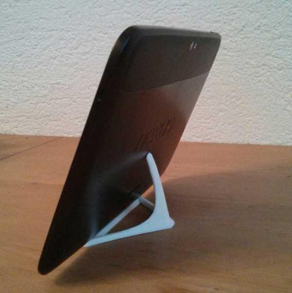 Akıllı Telefon Tablet Standı Masaüstü Telefon Tutucu