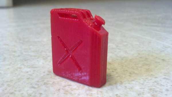 ölçekli gaz kutusu benzin vidonu minyatür oyuncak dekoratif