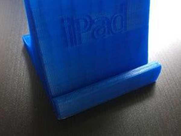 iPad Standı Tutucu