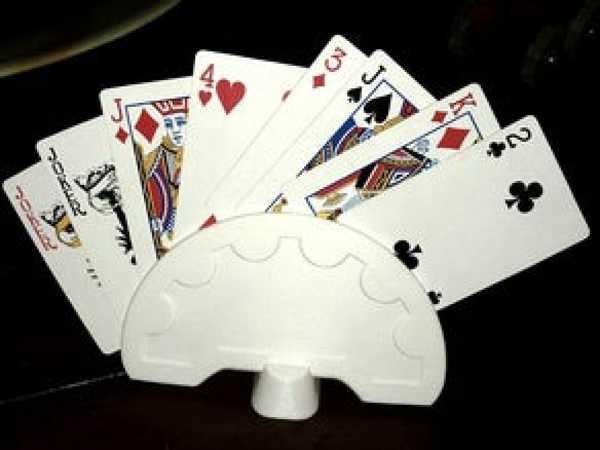 İskambil Uno Kart Tutucu Oyun Kartlık Oyuncak Dizme Sıralama