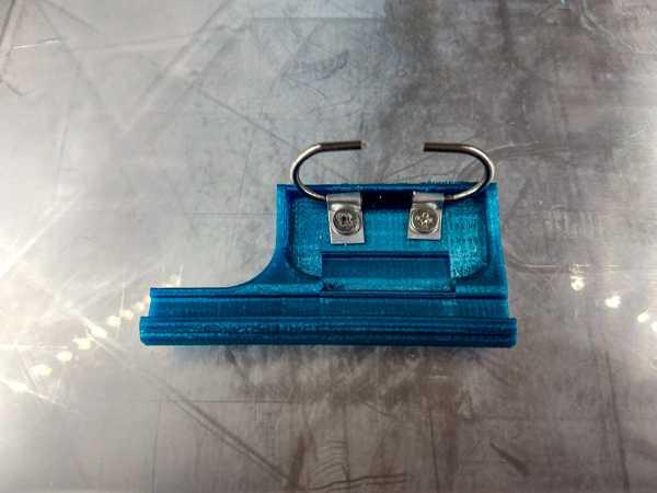 Gopro Hero3 kasa mandalı  Organik Plastikten Aksesuar Aparat