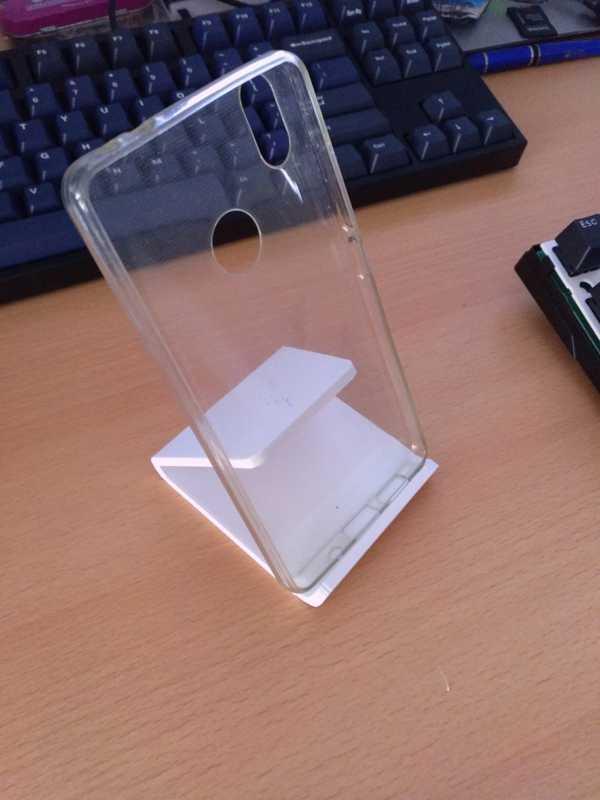 Masaüstü Üniversal Telefon Tablet Tutucu V Stand Ofis Mutfak