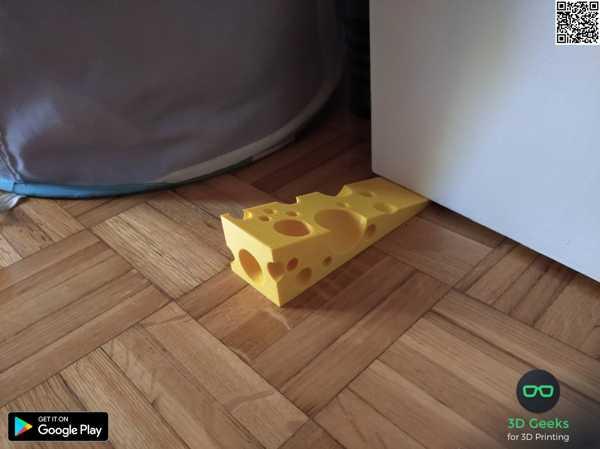 Cheeze kapı durdurma aparatı  Süs Eşyası Tutucu Holder