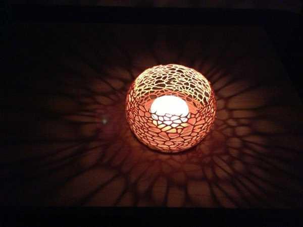 Mercan Mum Fikstürü Biblo Dekoratif Hediyelik Süs Eşyası Maket