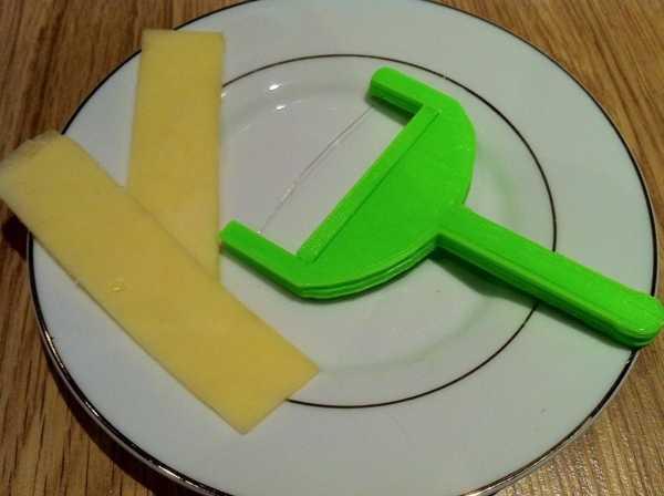 Peynir Dilimleyici (Tidy Tel İle) Plastik Aparat