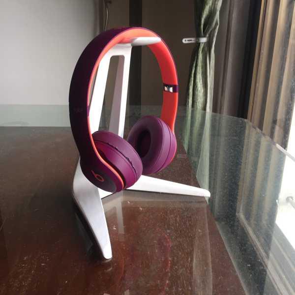 Kulaklık Standı Tutucu Kullanışlı Universal Her Modele Uyumlu