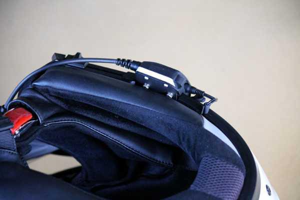 Sena SMH10 Bluetooth kulaklıklar için ara parça  Organik Plastik