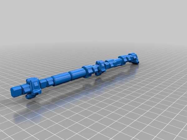 Eve Online - Iteron Mark V Gallente Endüstriyel Gemi Plastik Aparat