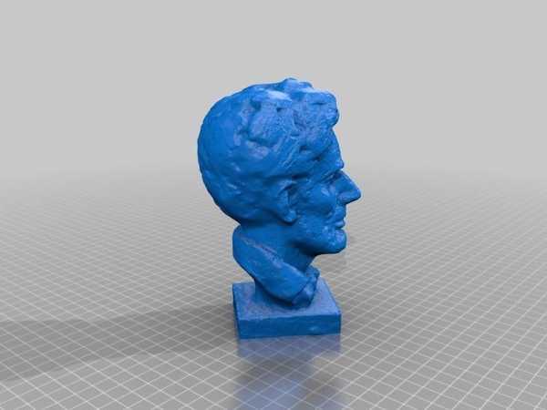Abraham Lincoln Plastik Aparat