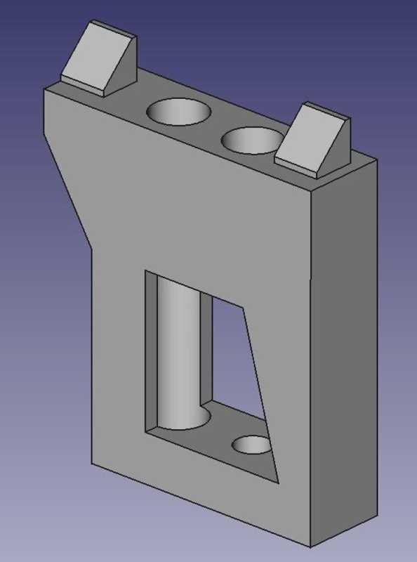 Toptan  Vw Golf Mk1 Havalandırma Pencere Pivot Rulman 2.0 Plastik Aparat