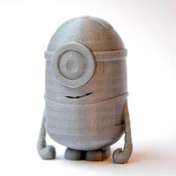 Despicable Me Minion  Biblo Dekoratif Hediyelik Süs Maket