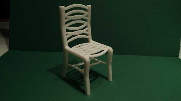 Bahçe Sandalye Plastik Aparat