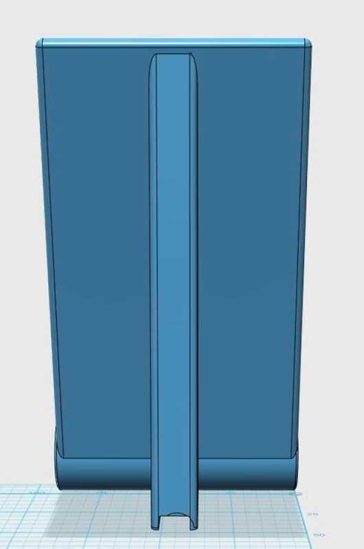 Evrensel Şarj Cihazı Dock Mk I Plastik Aparat