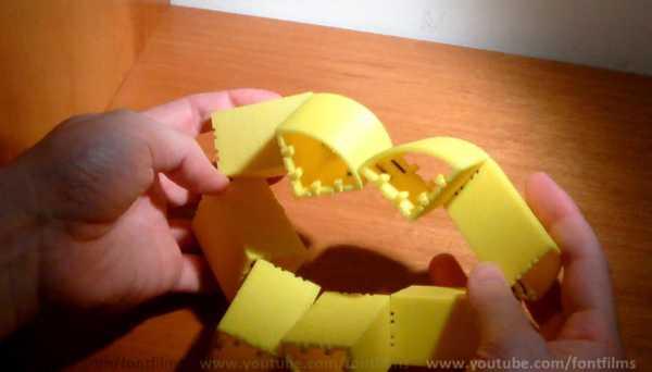 Çılgın 3D baskılı Silindir Biblo Dekoratif Hediyelik Süs Eşyası