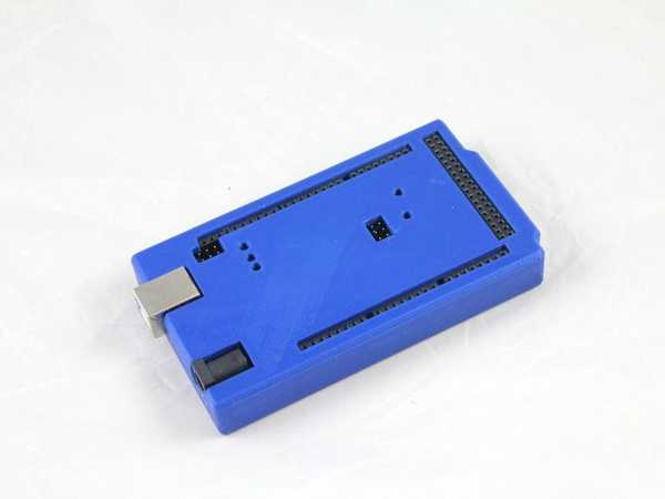 Toptan Arduino Mega 2560 Kılıf Tutucu Kutusu Kutu Tutma Aparatı Proje
